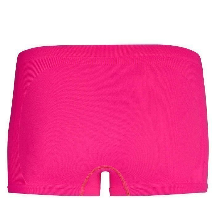 Hummel Sue Seamless Shorts Hipsters Knockout Pink M/L