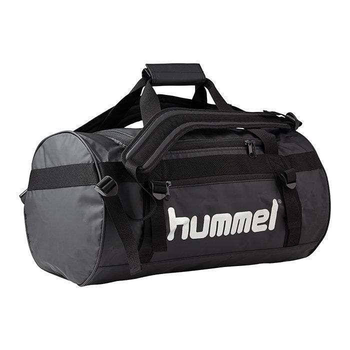 Hummel Tech Sports bag Black/Silver