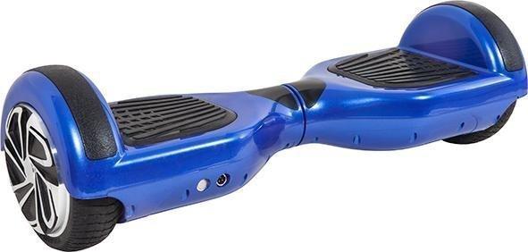 """Huuveri 6"""" Sininen Tasapainoskootteri"""