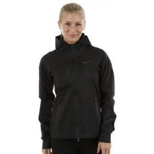Hypershield Hood Jacket Iridescent