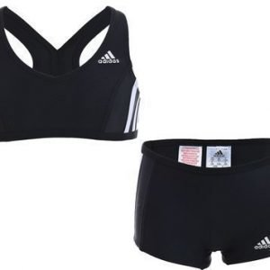I 3 Stripe 2 Piece Junior