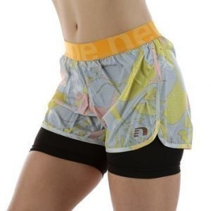 Imotion Printed 2-Lay Shorts