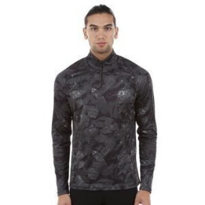 Imotion Printed Warm Shirt