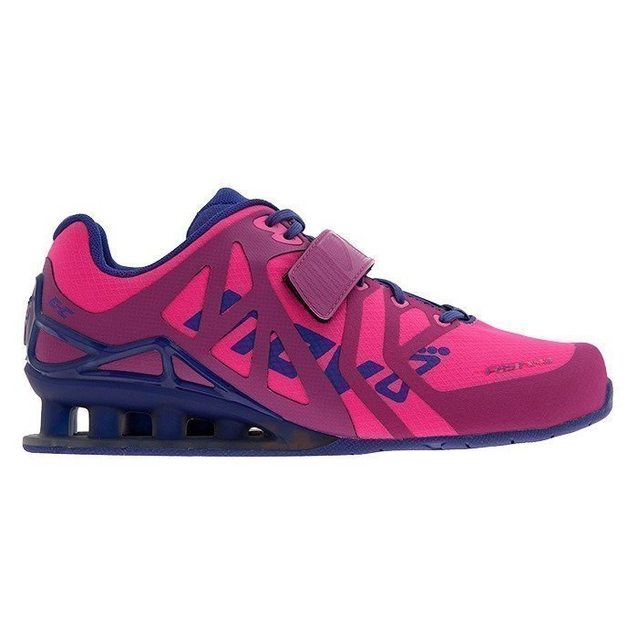 Inov-8 Women's FastLift 335 pink/purple 40 1/2