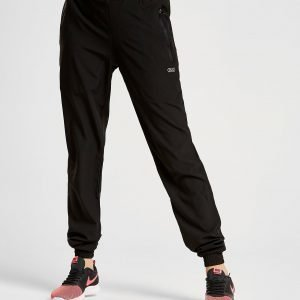 Inq Crosscourt Track Pants Musta