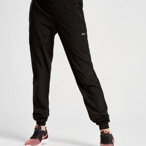 Inq Crosscourt Track Pants Musta