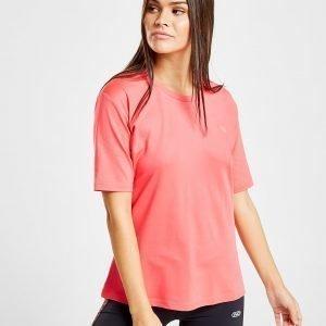 Inq Fabien T-Shirt Vaaleanpunainen
