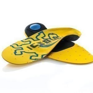 Insoles Slim High