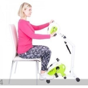 Insportline Crosstrainer 2in1