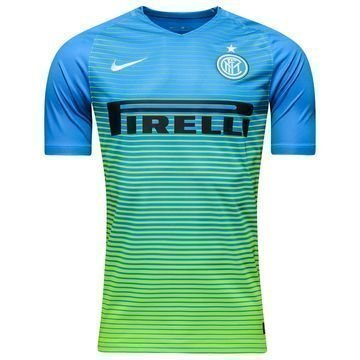 Inter 3. Paita 2016/17
