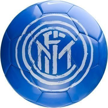 Inter Milan Jalkapallo Supporter Sininen