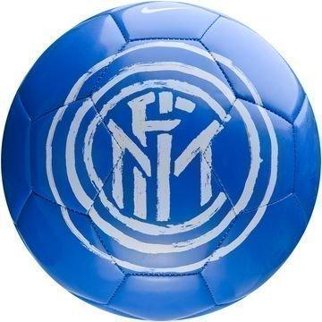Inter Milan Jalkapallo Supporter Sininen