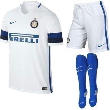 Inter Vierasasu 2016/17 Lapset