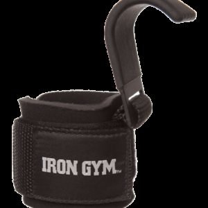 Iron Gym Iron Grip Wrist Support Rannesuoja