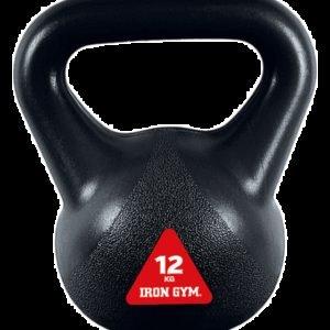 Iron Gym Kettlebell Kahvakuula 12 Kg