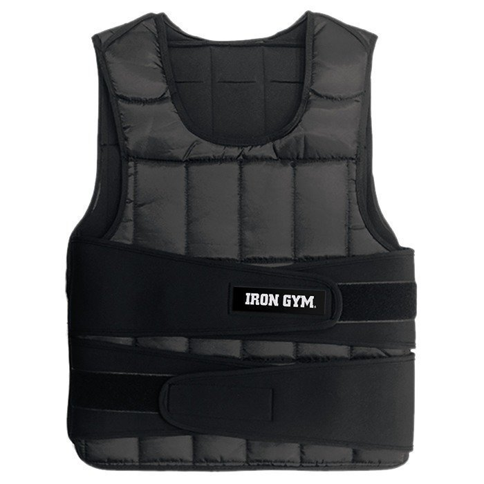 Iron Gym Weight Vest 10 kg