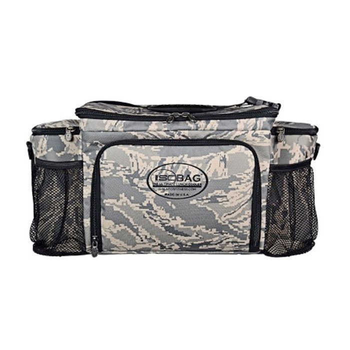 Isobag 6 Meal Bag Air Force Camo