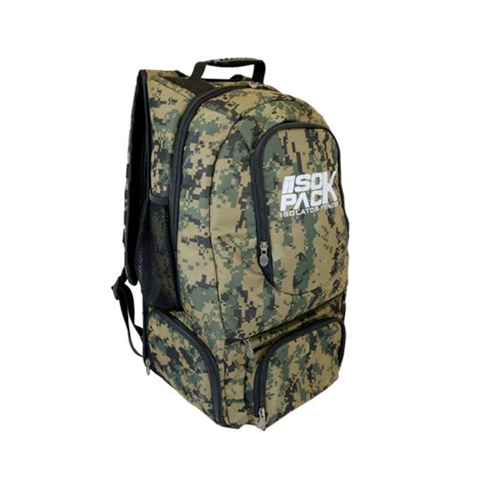 Isobag Isopack Backpack Army