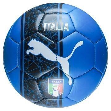 Italia Jalkapallo Mini Sininen
