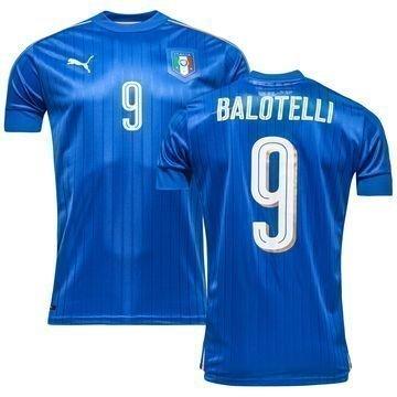 Italia Kotipaita 22016/17 BALOTELLI 9 Lapset