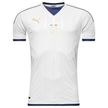 Italia Tribute Vieraspaita 2016/17