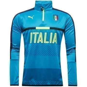 Italia Verryttelytakki Sininen