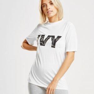 Ivy Park Layer Logo Slim T-Shirt Valkoinen