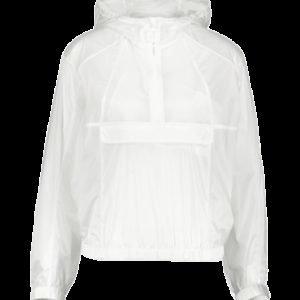 J Lindeberg Celia Jacket Transparent Nylon Takki
