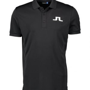 J.Lindeberg Big Bridge Reg Tx Jersey Polo Shirt Paita