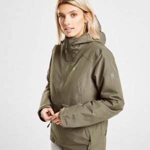 Jack Wolfskin Chilly Morning Jacket Khaki