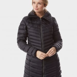 Jack Wolfskin Richmond Down Jacket Musta