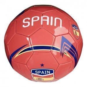 Jalkapallo 5 Lippulajitelma