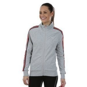 Jannie High Neck Sweat