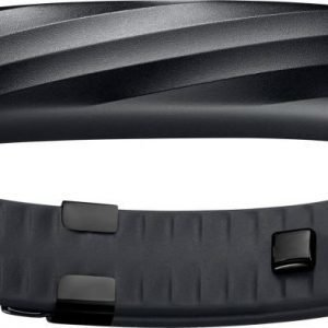 Jawbone UP3 Black Twist