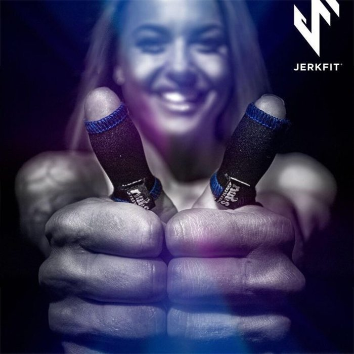Jerkfit Nubs Blue M