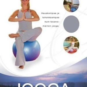 Jooga-jumppapallo-DVD