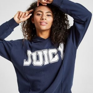 Juicy By Juicy Couture Collegiate Huppari Sininen