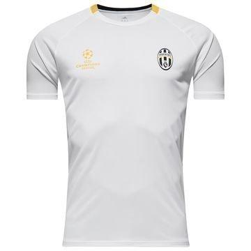 Juventus Champions League Treenipaita Valkoinen