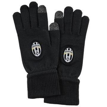 Juventus Hanskat Harmaa