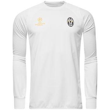 Juventus Harjoituspaita Champions League Valkoinen