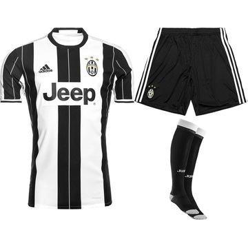 Juventus Kotiasu 2016/17 Lapset