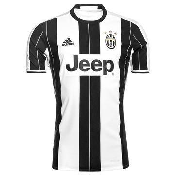 Juventus Kotipaita 2016/17