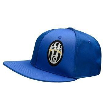 Juventus Lippis Snapback Sininen
