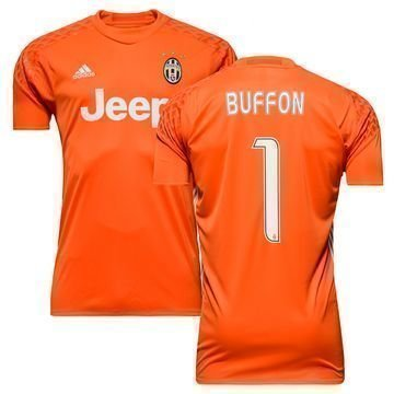 Juventus Maalivahdin Paita 2016/17 BUFFON 1