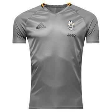 Juventus Treenipaita Harmaa