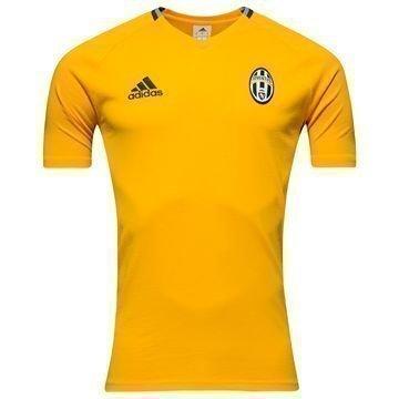 Juventus Treenipaita Keltainen