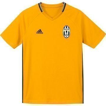 Juventus Treenipaita Keltainen Lapset