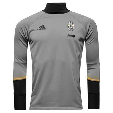 Juventus Verryttelypaita Harmaa