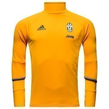 Juventus Verryttelytakki Keltainen