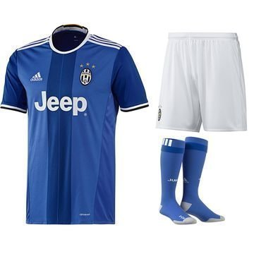 Juventus Vierasasu 2016/17 Lapset